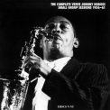 Johnny Hodges - The Complete Verve Johnny Hodges Small Group Sessions 1956-1961 (CD5) '2000