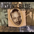 Count Basie & His Orchestra - America's #1 Band! The Columbia Years (4CD) '2003