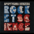 Apoptygma Berzerk - Rocket Science (Limited Edition) '2009