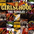Girlschool - The Singles (CD2) '2007