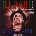 Dj Paul - Scale-a-ton '2009