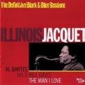 Illinois Jacquet - The Man I Love '2002