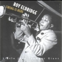 Eldridge Roy - Little Jazz Trumpet Giant (CD1) '1936