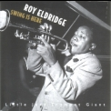 Eldridge Roy - Little Jazz Trumpet Giant (CD3) '1950