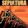 Sepultura - Nation '2001