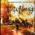 Busta Rhymes - Extinction Level Event: The Final World Front '1998
