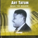 Art Tatum - Begin The Beguine '2001