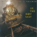 Emerson, Lake & Palmer - In The Hot Seat (2011 Reissue) '1994