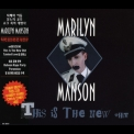 Marilyn Manson - This Is The New Shit (Korea Limited Edition) '2003