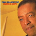 Tony Williams - Young at Heart (1999 Japanese Edition) '1997