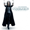 Paul Haslinger - Underworld: Awakening (original Motion Picture Score) '2012