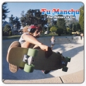 Fu Manchu - The Action Is Go '1997