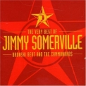 Jimmy Somerville - The Very Best Of Bronski Beat  And The Communards(Collector's Edition CD1) '2002