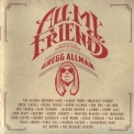 Gregg Allman - All My Friends '2014
