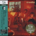 Traffic - Mr Fantasy [uicy-93640] japan '2000
