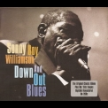Sonny Boy Williamson - Down And Out Blues (2CD) '1955