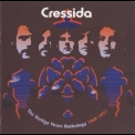Cressida - The Vertigo Years Anthology (2CD) '2012