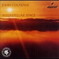 John Coltrane - Interstellar Space '1974