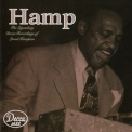 Lionel Hampton - Hamp - The Legendary Decca Recordings Of Lionel Hampton '2002