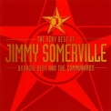 Jimmy Somerville - The Very Best Of Bronski Beat  And The Communards(Collector's Edition CD2) '2002