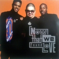 Heavy D & The Boyz - Now That We Found Love (CDM) '1991