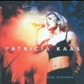 Patricia Kaas - Live In Olympia '2003
