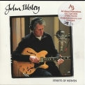 John Illsley - Streets Of Heaven (CDS, Promo) '2010