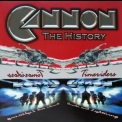 Cannon - Thunder & Lightning '2004