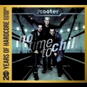 Scooter - No Time To Chill (2CD) '2013