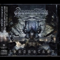 Symphonyx, The - Iconoclast (special Edition) [vicp-64959] japan '2011