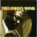 Thelonious Monk - Kind Of Monk CD06: Live At The Five Spot Vol. 1 '2009