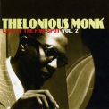 Thelonious Monk - Kind Of Monk CD07: Live At The Five Spot Vol. 2 '2009