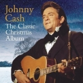Johnny Cash - The Classic Christmas Album '2013