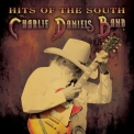 Charlie Daniels Band, The - Hits Of The South '2013