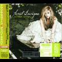 Avril Lavigne - Goodbye Lullaby (Japanese Edition) '2011