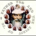 Father Yod & The Spirit Of '76 - Contraction '1974
