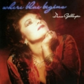 Dana Gillespie - Where Blue Begins '1991