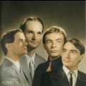 Kraftwerk - Trans Europe Express '2009