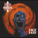 Blood Feast - Face Fate '1988