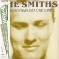 Smiths, The - Strangeways, Here We Come (japan Minilp Wpcr-12443) '1987