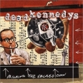 Dead Kennedys - Milking The Sacred Cow '2007
