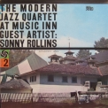 Modern Jazz Quartet, The - At Music Inn. Volume 2 '2013