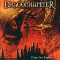 Dragonhammer - Time For Expiation '2004
