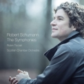 Robert Schumann - The Symphonies (Robin Ticciati, Scottish Chamber Orchestra) '2014