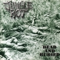 Jungle Rot - Dead And Buried '2001