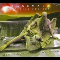 Landmarq - Entertaining Angels (2CD) '2012