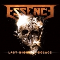Essence - Last Night Of Solace '2013
