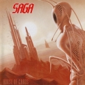 Saga - House Of Cards '2001