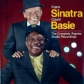 Frank Sinatra & Count Basie - The Complete Reprise Studio Recordings '2012