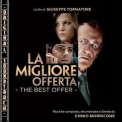 Ennio Morricone - La Migliore Offerta - The Best Offer [OST] '2013